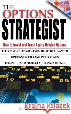 The Options Strategist Marc Allaire 9780071408950