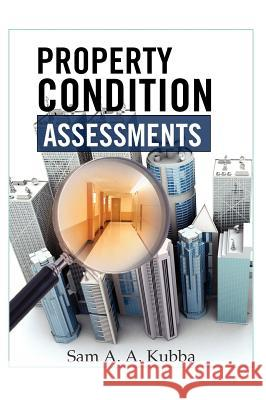 Property Condition Assessments Sam Kubba 9780071498418