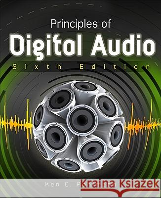 Principles of Digital Audio Ken Pohlmann 9780071663465
