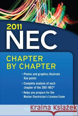 National Electrical Code Chapter-By-Chapter David Herres 9780071774093