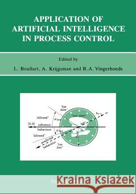 Application of Artificial Intelligence in Process Control L. Boullart R. A. Vingerhoeds A. Krijgsman 9780080420172