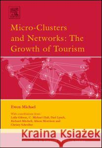 Micro-Clusters and Networks Ewen Michael 9780080450964