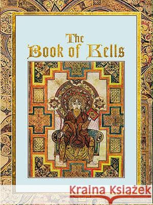 Book of Kells Ben Mackworth-Praed 9780091926342