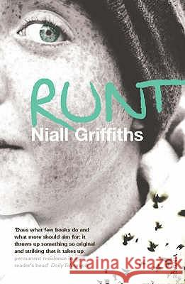 Runt Niall Griffiths 9780099461159