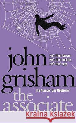 The Associate John Grisham 9780099502234 0
