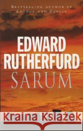 Sarum Edward Rutherfurd 9780099527305