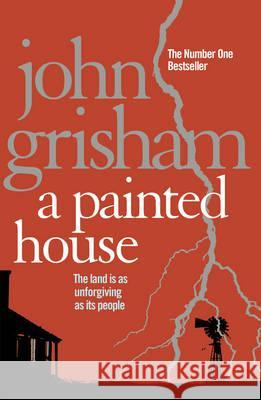 A Painted House John Grisham 9780099537021 0