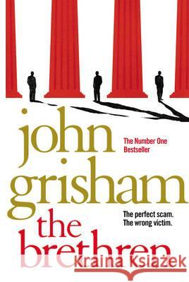 The Brethren John Grisham 9780099537052 0