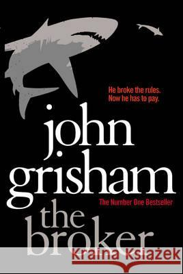 The Broker John Grisham 9780099537069 0