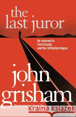 The Last Juror John Grisham 9780099537144 0