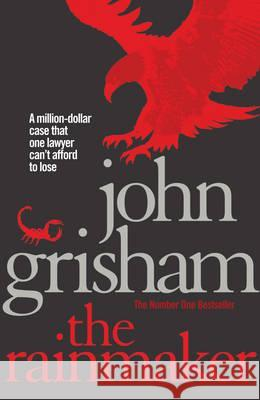 The Rainmaker John Grisham 9780099537175 0