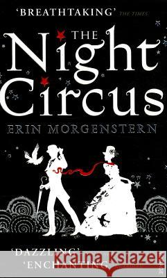 The Night Circus Morgenstern, Erin 9780099570295