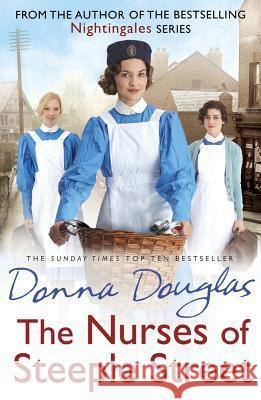 The Nurses of Steeple Street Charles Duhigg 9780099599593