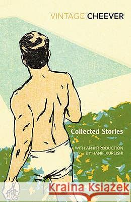 Collected Stories John Cheever 9780099748304