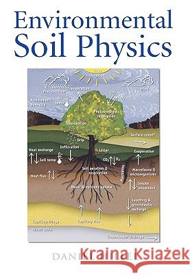 Environmental Soil Physics: Fundamentals, Applications, and Environmental Considerations Dan Hillel Daniel Hillel 9780123485250