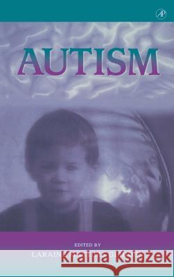 International Review of Research in Mental Retardation : Austism Laraine Masters Glidden Glidden 9780123662231