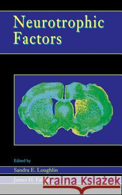Neurotrophic Factors Sandra E. Loughlin James H. Fallon 9780124558304