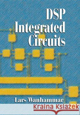 DSP Integrated Circuits  9780127345307
