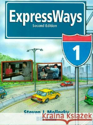 ExpressWays 1 Steven J. Molinsky Ann Kennedy Bill Bliss 9780133852950