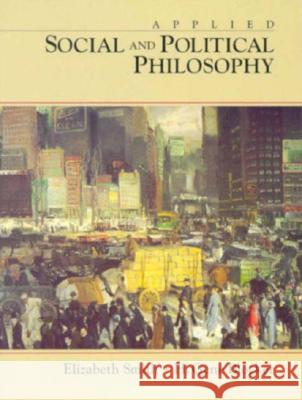 social and political philosophy thesis