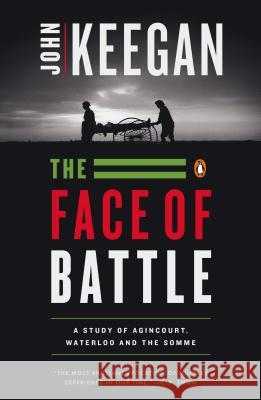 The Face of Battle John Keegan 9780140048971