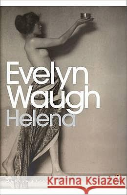 Helena Evelyn Waugh 9780140182439