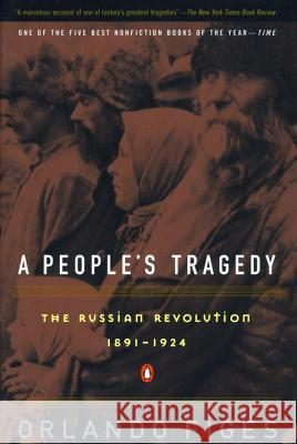 February Revolution begins in Russia