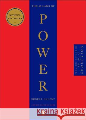 The 48 Laws of Power Robert Greene 9780140280197