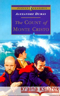 The Count of Monte Cristo Alexandre Dumas 9780140373530 0