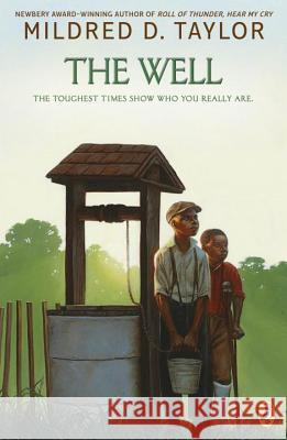 The Well Mildred D. Taylor 9780140386424