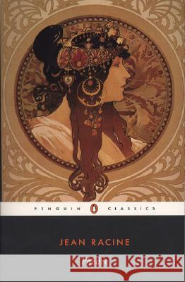 Phedre: Dual Language Edition Jean Racine Margaret Rawlings 9780140445916 Penguin Books