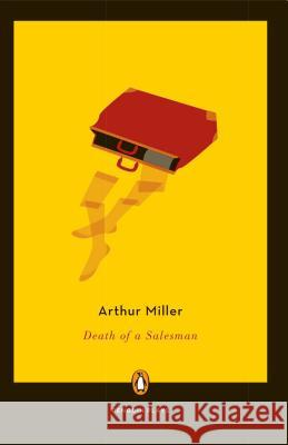 Death of a Salesman Arthur Miller 9780140481341