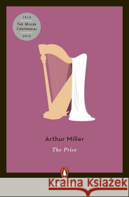 The Price Arthur Miller 9780140481945