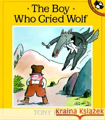 a retelling of the boy who cried wolf Unlike most editing & proofreading services, we edit for everything: grammar, spelling, punctuation, idea flow, sentence structure, & more get started now.