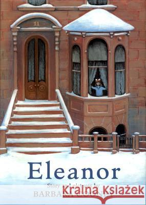 Eleanor Barbara Cooney Barbara Cooney 9780140555837 Puffin Books