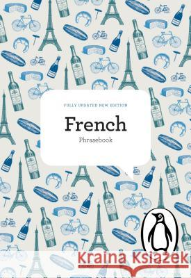 The Penguin French Phrasebook   9780141039060