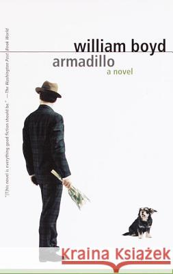 Armadillo William Boyd 9780141044187