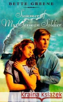 Summer of My German Soldier Bette Greene 9780141306360