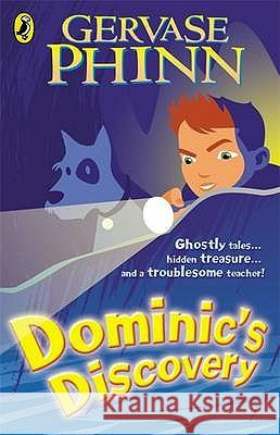 Dominic's Discovery Gervase Phinn 9780141316550