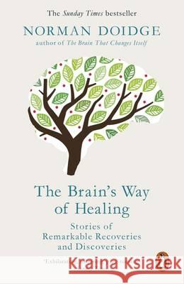 Brain's Way of Healing Norman Doidge 9780141980805