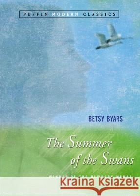 The Summer of the Swans Betsy Cromer Byars 9780142401149