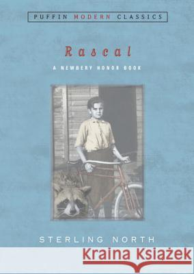 Rascal Sterling North John Schoenherr 9780142402528