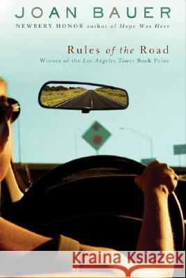 Rules of the Road Joan Bauer 9780142404256