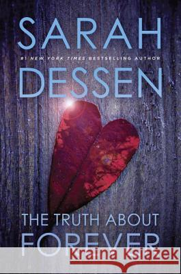 The Truth about Forever Sarah Dessen 9780142406250