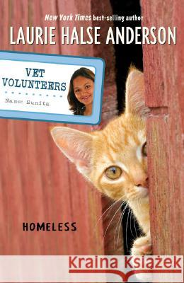 Homeless Laurie Halse Anderson 9780142408636