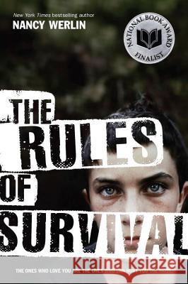 The Rules of Survival Nancy Werlin 9780142410714