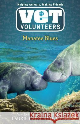 Manatee Blues Laurie Halse Anderson 9780142410844