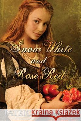 Snow White and Rose Red Patricia Wrede 9780142411216