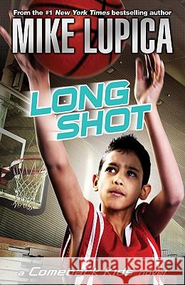 Long Shot Mike Lupica 9780142415207