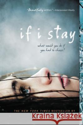 If I Stay Gayle Forman 9780142415436